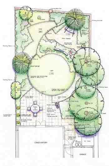 Garden Design Lawns in Spain Real Green Grass Lawns and ...